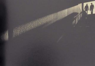 Unknown Territory: Photographs by Ray K. Metzker