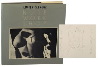 Nude Workshop (Signed First Edition). Lucien CLERGUE