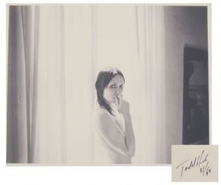 Between the Two (Signed Limited Edition)