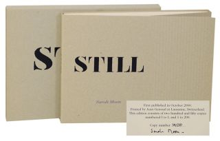 Still (Signed Limited Edition). Sarah MOON, Ilona Suschitzky