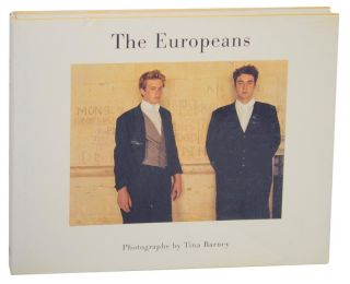The Europeans. Tina BARNEY, Merry Forresta