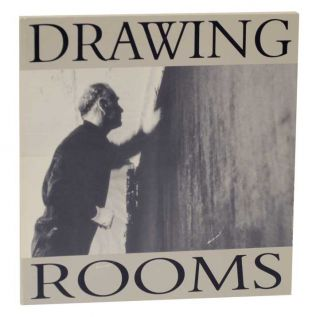 Drawing Rooms: Jonathan Borofsky, Sol Lewitt, Richard Serra. Michael AUPING, Sol Lewitt Jonathan...