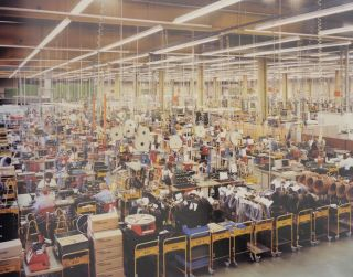 Andreas Gursky (Signed First Edition)