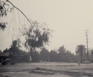 California: Views by Robert Adams of the Los Angeles Basin, 1978-1983 (Signed Limited Edition)