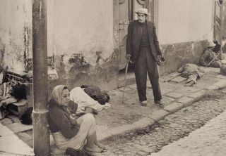 Helen Levitt: Mexico City (Signed Limited Edition)