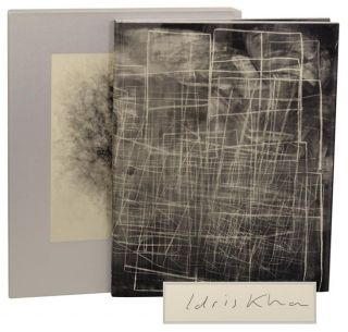 Image Music Text (Signed Limited Edition). Idris KHAN